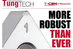 TungTech - More Robust Than Ever
