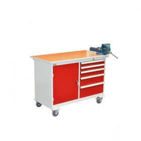 MOBILE WORKBENCH (1200x600x850 mm)