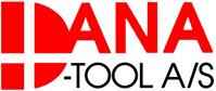 Dana-Tool A/S Logo
